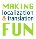 Making Localization and Translation Fun