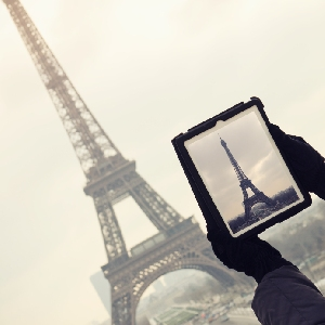 app for paris