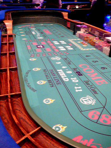 Rivers casino profits